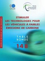 Stimuler les technologies pour les véhicules à faibles émissions de carbone