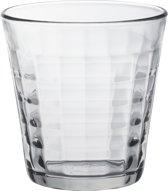 Duralex Prisme Glas - 27,5 cl - 6 stuks