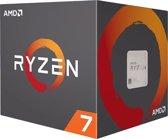 AMD Ryzen 7 1700 3GHz 16MB L3 Box processor