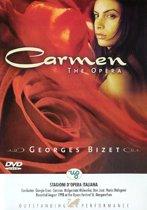 Carmen The Opera