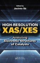 High-Resolution XAS/XES