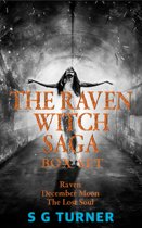 The Raven Saga Box Set