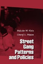 european street gangs and troublesome youth groups decker scott h weerman frank m