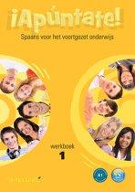 Apúntate! 1 werkboek + online MP3
