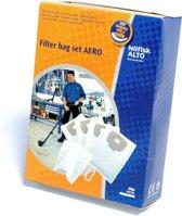 stofzuigerzak fleece Aero Buddy (doos)
