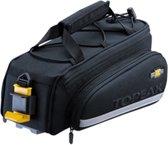 Topeak MTX TrunkBag Tour EX - Bagagedragertas - 3 l - Zwart