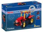 Fischertechnik Tractoren