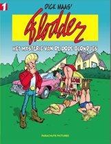 Flodder 1 - Het mysterie van de dode blondjes