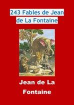 243 Fables de Jean de La Fontaine