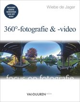 Focus op fotografie - 360°-fotografie en-video