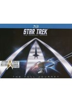 Star Trek: The Original Series (20Blu-ray)