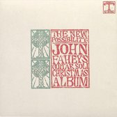 The New Possibility: John Fahey's Guitar Soli Christmas Album/Christmas With John Fahey Vol. 2