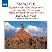 Sarasate: Music F. Viol.+Piano 3