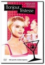 Bonjour Tristesse (dvd)