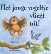 Het Jonge Vogeltje Vliegt Uit!