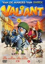 Valiant (D) (dvd)