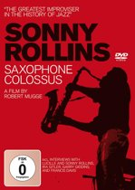 Saxophone Colossus - A Film By