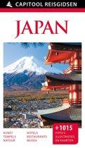 Capitool reisgids - Japan