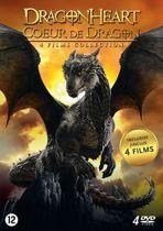 Dragonheart - 1 t/m 4 Boxset