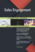Sales Engagement A Complete Guide - 2020 Edition