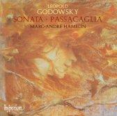 Godowsky: Piano Sonata, Passacaglia / Marc-Andre Hamelin