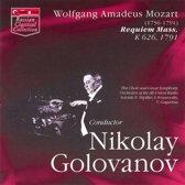 Mozart: Requiem Mass, K 626