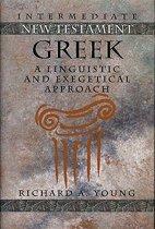Intermediate New Testament Greek