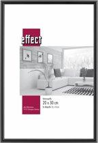 Effect Profil 20 20x30 hout zwart 0200.2030.03