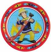 Fireman Sam Borden - 8 stuks