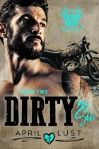 Dirty as Sin (Book 2)