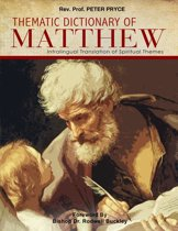 Thematic Dictionary of Matthew