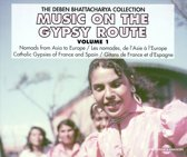 Music On The Gipsy Route