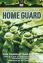 Remembering The Homeguard