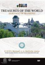 Treasures Of The World - Rusland En De Baltische Staten