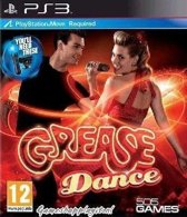 Grease Dance (PlayStation Move)