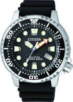 Citizen BN0150-10E - Horloge - 44 mm - Zilverkleurig
