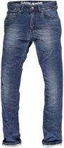 Cars jeans broek jongens - stone used - Prinze - maat 152