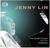 Etudes Project, Vol. 1: Iceberg