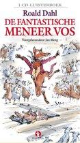 De Fantastische Meneer Vos (luisterboek)