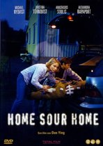 Home Sour Home (dvd)
