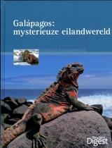 Galápagos: mysterieuze eilandwereld