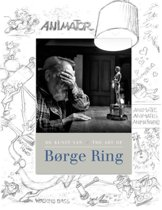 Borge ring art book