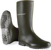 Dunlop Regenlaarzen - Maat 42Kinderen - groen