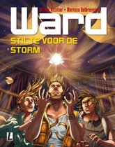 Ward 4 - Stilte voor de storm