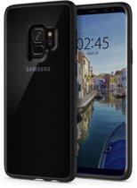 Zwart Ultra Hybrid™ Case Samsung Galaxy S9