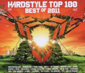 Hardstyle Top 100 - Best Of 2011