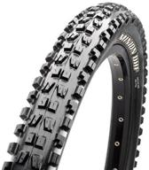 "Maxxis Minion DHF Folding Tyre 29"" MaxxPro TR EXO foldable Bandenmaat 63-622 | 29 x 2.50"