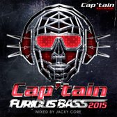 Captain Furious Bass 2015