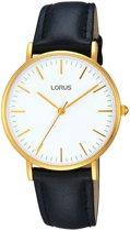 Lorus RH888BX9 - Horloge - 32 mm - Goudkleurig