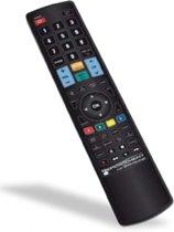 G.B.S. Elettronica REPLACEMENT FOR SAMSUNG afstandsbediening IR Draadloos TV Drukknopen